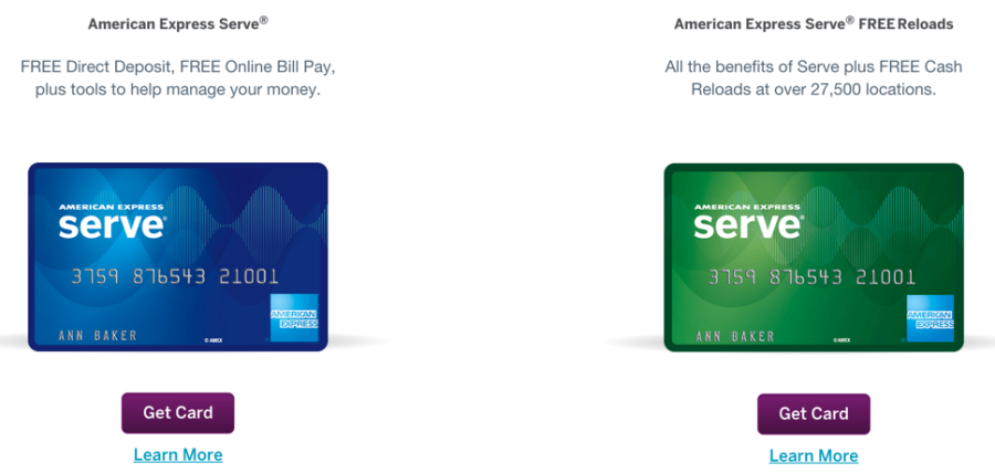 how to cancel amex prepaid card