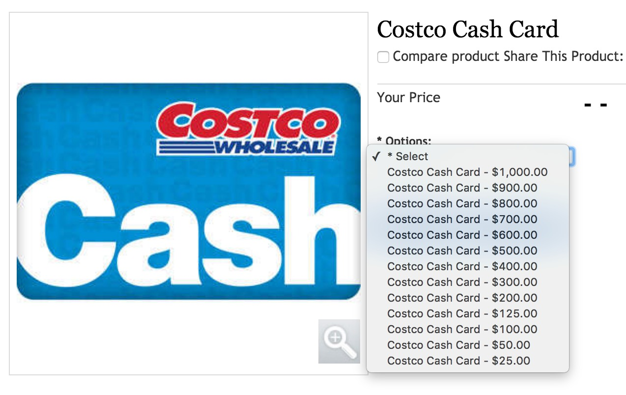 The Best Card For Shopping At Costco Is... Citi AT&T